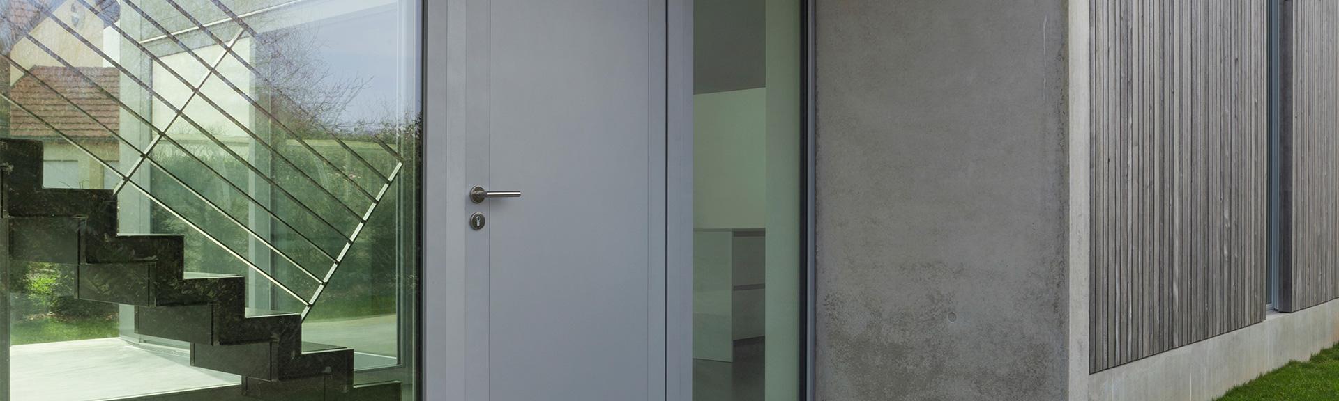 Weltnorm - Premium kakovostna vrata