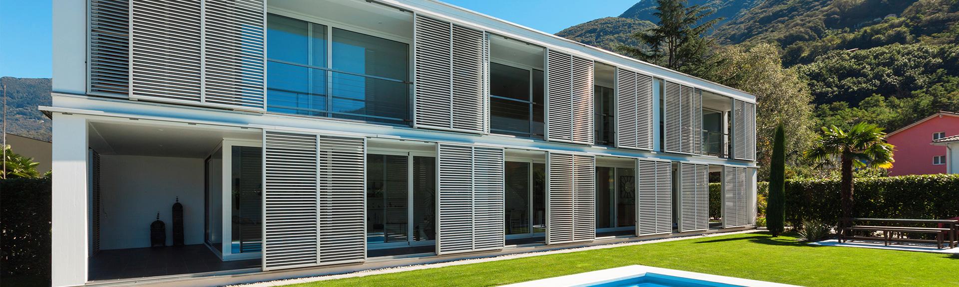 Weltnorm - Premium kakovostna okna in vrata