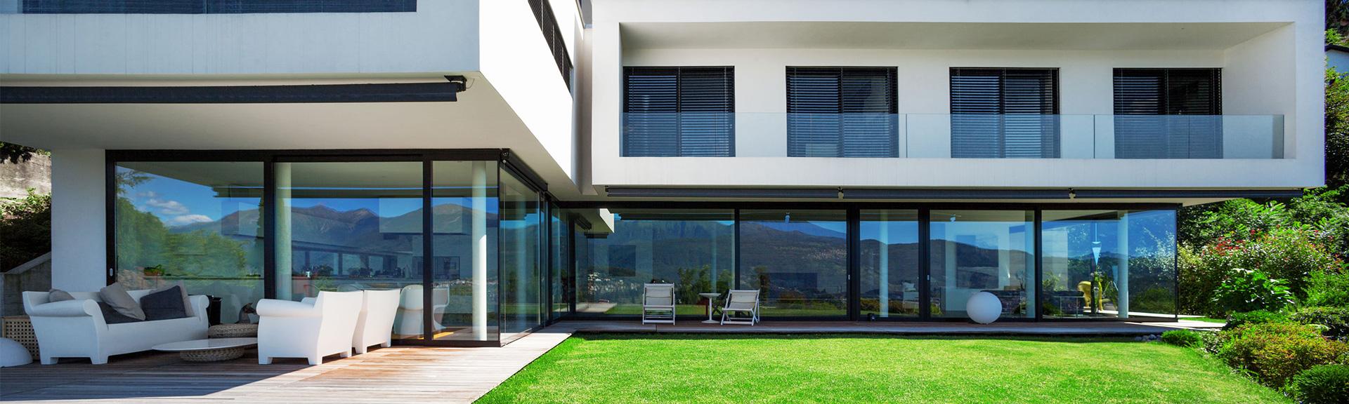 Weltnorm - Premium kakovostna vrata in okna